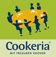 Cookeria vertraut auf dig it! cms
