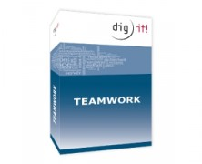 dig it!® teamwork