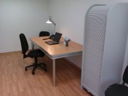 Arbeitsplatz / Coworking / Bürogemeinschaft