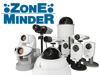 Videoüberwachung mit Zoneminder