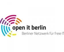 Berliner Netzwerk für freie IT